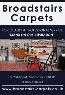 Broadstairs Carpets