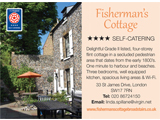 Fishermans Cottage Broadstairs